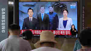North And South Korea Restart Communication Channels After Near 14 Months Of Silence