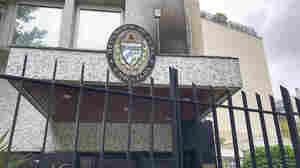 Cuba Blames The U.S. For A Molotov Cocktail Attack At Its Paris Embassy