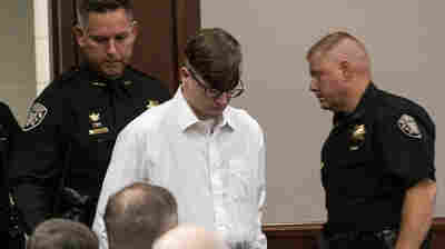 A Man Accused Of Killing 8 In Atlanta Area Spa Shootings Pleads Guilty To 4 Deaths