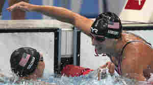 Katie Ledecky Wins Her 1st Gold In Tokyo And Reflects On The Pressure Athletes Face