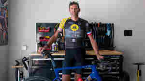Cyclist's Olympic Dream Becomes $200,000 Medical Bill Nightmare