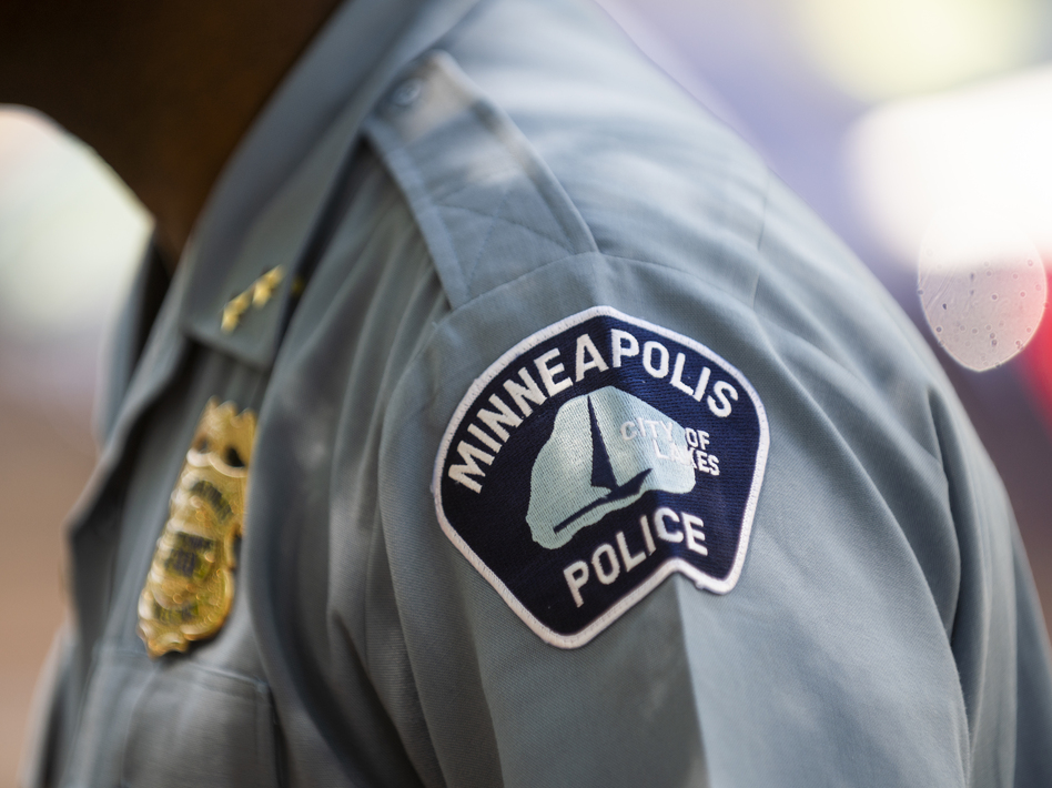 The Minneapolis Police Department has been under increased scrutiny by residents and elected officials after the murder of George Floyd in police custody last year. (Stephen Maturen/Getty Images)