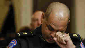 'This Is How I'm Going To Die': Police Sergeant Recalls The Terror Of Jan. 6
