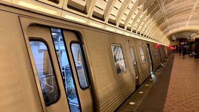 Metro Changes Order Of Railcar Announcements At Request Of Accessibility Committee