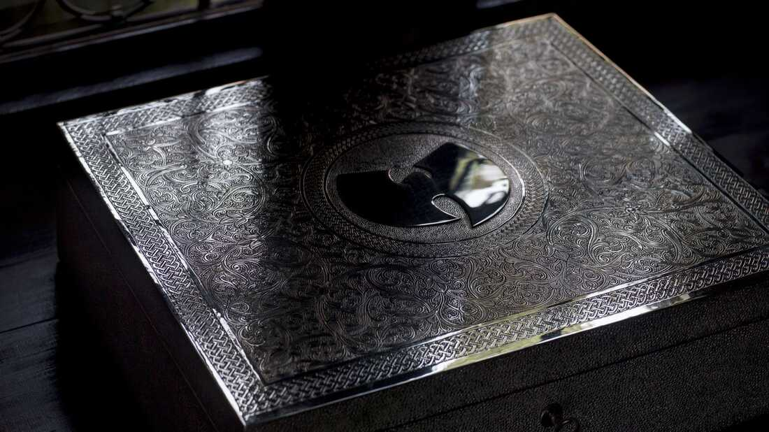 Wu-Tang Clan Album Once Owned By Martin Shkreli Sold By U.S. Government