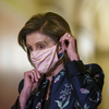 Masks will return to the US House and the White House after changing CDC guidelines