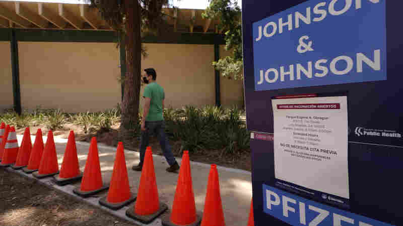 The FDA Extends The Expiration Date On Johnson & Johnson's COVID Vaccine To 6 Months