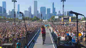 Lollapalooza To Require Vaccination Card Or Negative Test To Attend The Festival