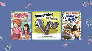 These 3 Books Will Help Your Kids Get Over Their Summer Reading Blues