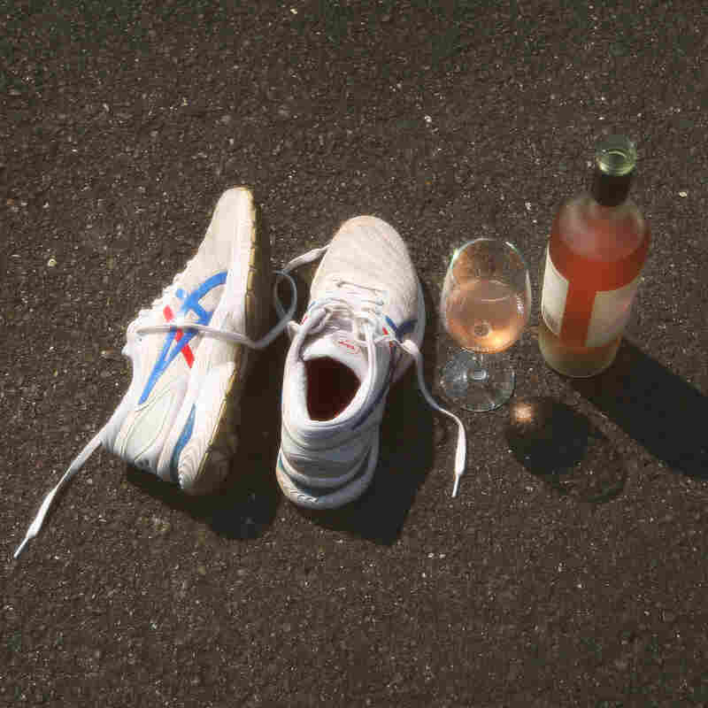 Sipping And Sprinting: 24 Songs For Your Roséwave Fun Run