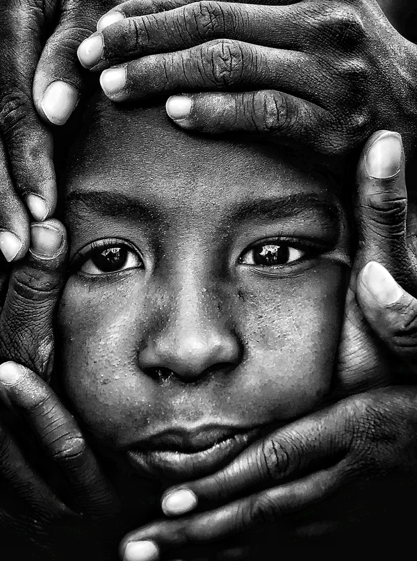 """Reach the soul."" Senegal"