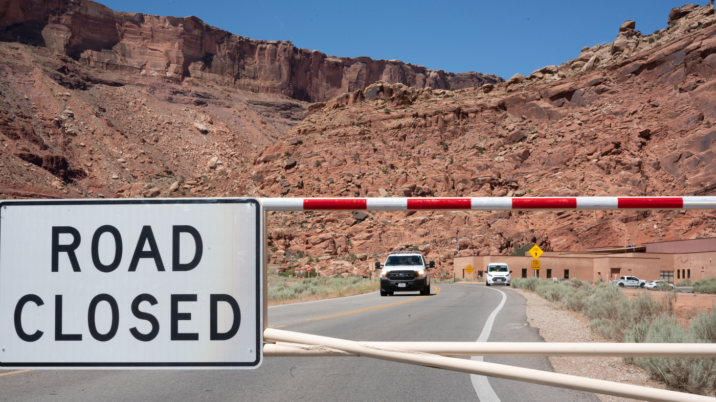 This Utah Adventure Town Wants To Put The Brakes On Promoting Itself