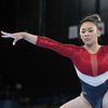 As Gymnast Sunisa Lee Goes For Gold, Her Hometown Hmong Community Has Her Back