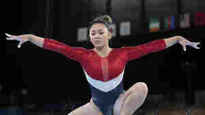Gymnast Sunisa Lee's Gold Medal Elates Her Hometown Hmong Community
