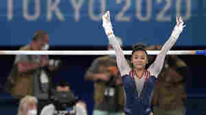 Sunisa Lee Claims Olympic Gold And Shows U.S. Gymnastics Has More Than 1 Superstar