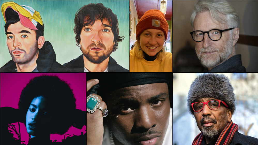 The Best Music Of July: NPR Staff Picks