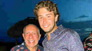 A Cuban Refugee's Optimism Inspires His Grandson's Acting Career