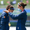 Pandemic Protocols In Tokyo Have Given Us An Adorable New Olympic Tradition