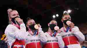 Why Bronze Medalists Are Likely Happier Than Those Who Win Silver