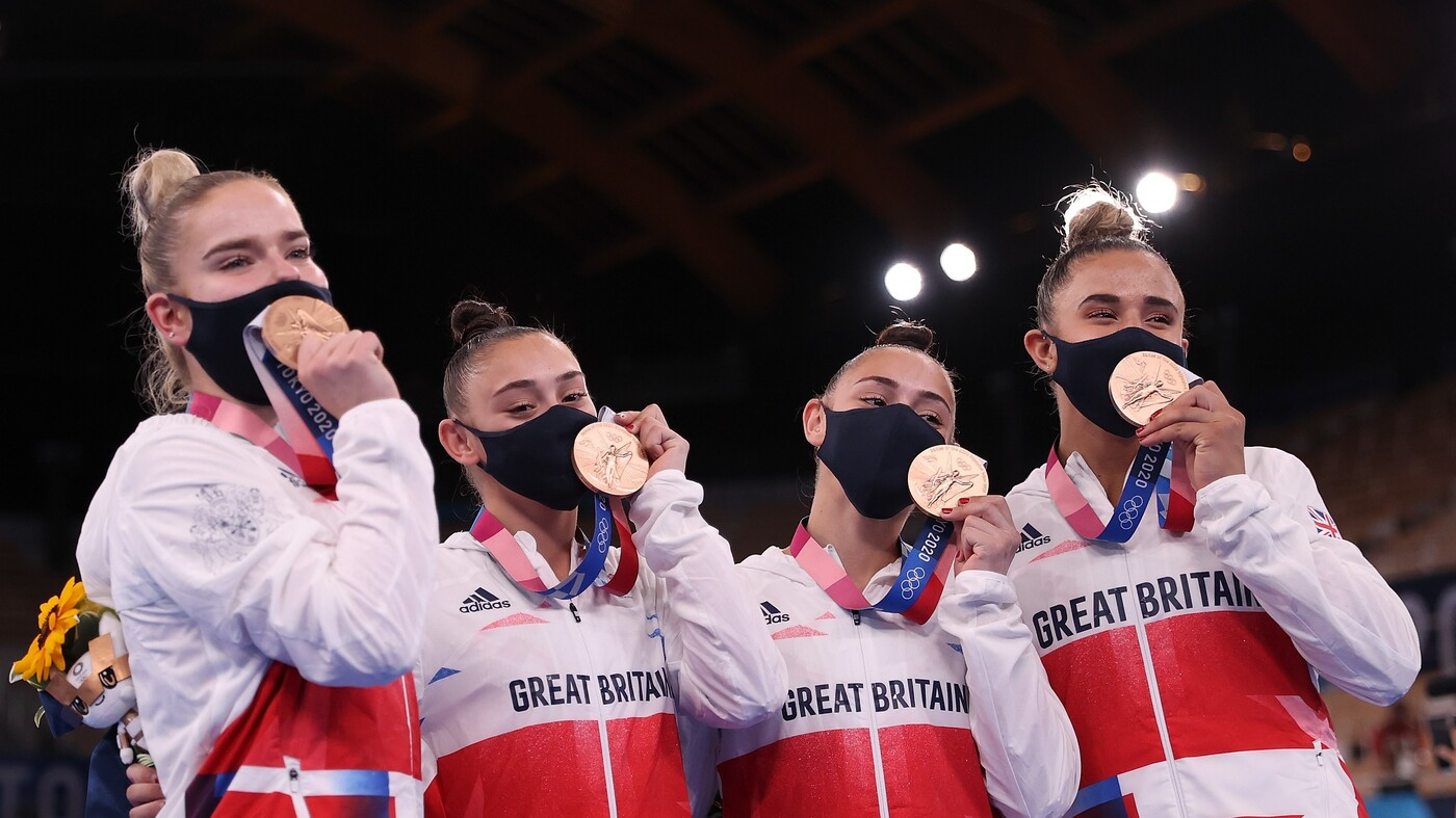 There's A Psychology Lesson Behind Why Olympic Bronze Medalists Are So Happy