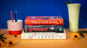 YA Lit: A Guide For The Perplexed — And The Just Plain Curious