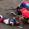 Златният медалист от BMX на олимпийските игри Conor Fields е хоспитализиран след тежка катастрофа