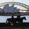 Australian Troops Will Help Enforce A Coronavirus Lockdown In Sydney