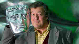 'Wait Wait' For July 31, 2021: Comedian Stephen Fry Plays Not My Job