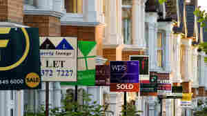Three Reasons for the Housing Shortage