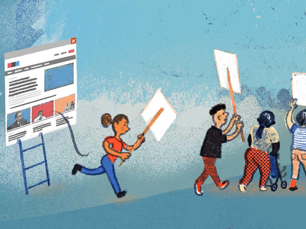 NPR illustration