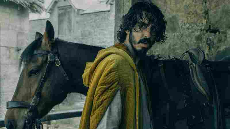 Dev Patel Conquers 'The Green Knight' And Embraces Every Role As A Journey