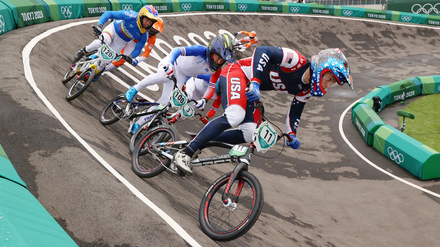 American BMX Racer Connor Fields Remains In Tokyo Hospital After Olympic Crash