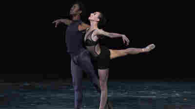 Dancer Calvin Royal III Takes Center Stage At ABT — And Beyond