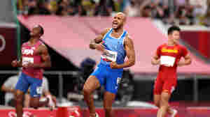 Marcell Jacobs Wins The Men's 100 Meter, Inheriting The Crown From Usain Bolt
