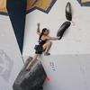 En los Juegos Olímpicos, los deportistas y aficionados desconocen la escalada deportiva