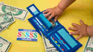 Want To Teach Your Kids About Money? Start By Including Them In The Conversation
