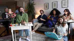 Tiny Desk Contest Top Shelf: Episode 2 With Phoebe Bridgers
