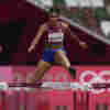 U.S. Takes Olympic Gold And Silver In The Fastest Women's 400-Meter Hurdles Ever