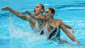 Greece's Entire Synchronized Swimming Team Is Out After Positive Coronavirus Tests