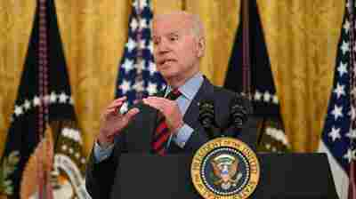 The Biden Administration Issues A New Eviction Moratorium After A Federal Ban Lapsed