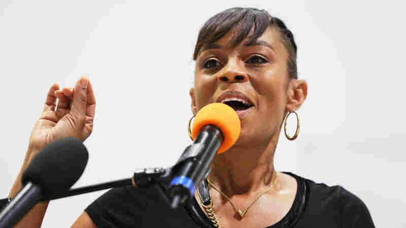 Shontel Brown Edges Nina Turner In Ohio Democratic U.S. House Primary