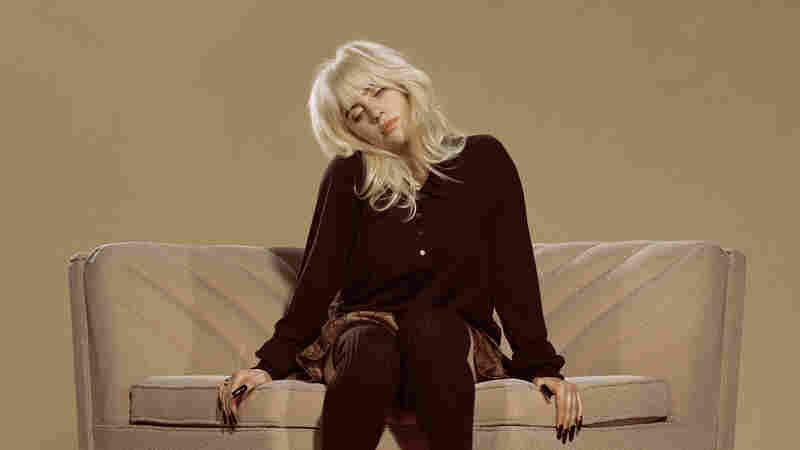 Billie Eilish Looks Inward On 'Happier Than Ever'