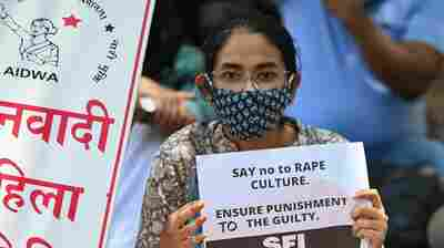 A 9-Year-Old's Mysterious Death Has Prompted Outrage Over Rape In India