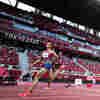 Olympic Runners Are Fast. On Tokyo's Fast Track, They're Shattering World Records