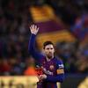 Lionel Messi se marcha tras 17 temporadas con el FC Barcelona