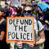 Justice Department Is Investigating Phoenix Police After Reports Of Excessive Force