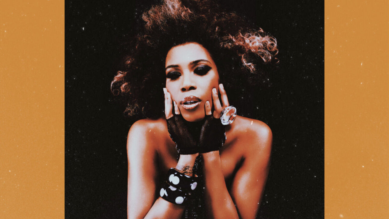 D'Sound (Feat. Macy Gray), 'Save Some'