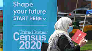 After Months Of Delay, The Census Data For New Voting Maps Is Coming Out Aug. 12