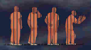 Some Older Prisoners Aren't Eligible For Compassionate Release. Lawmakers Want Change