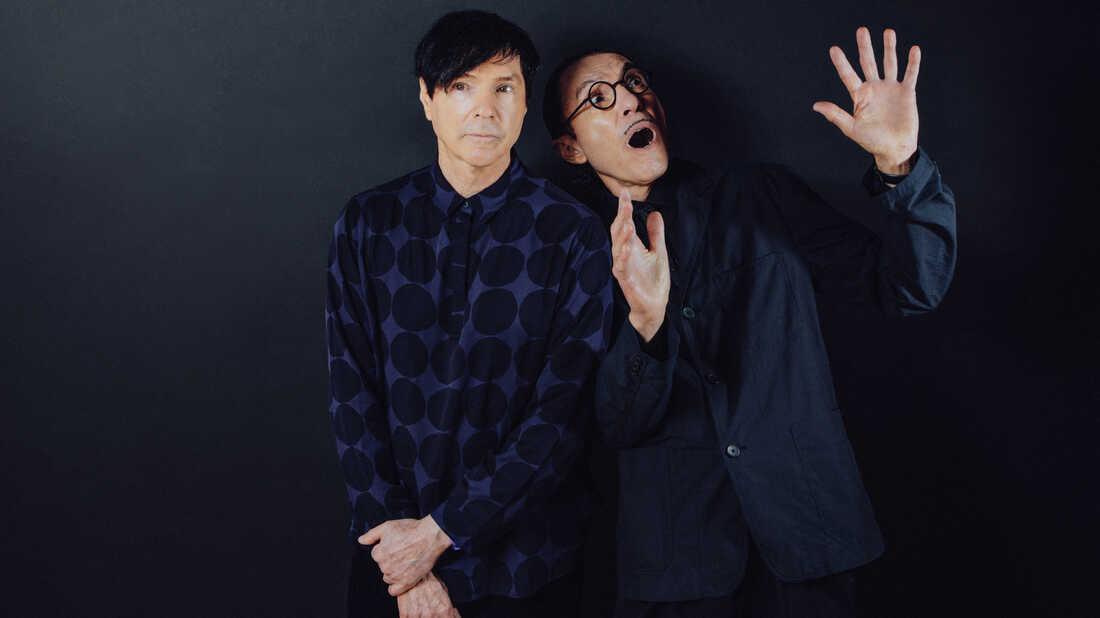 Get To Know Sparks, Your Favorite Band's Favorite Band